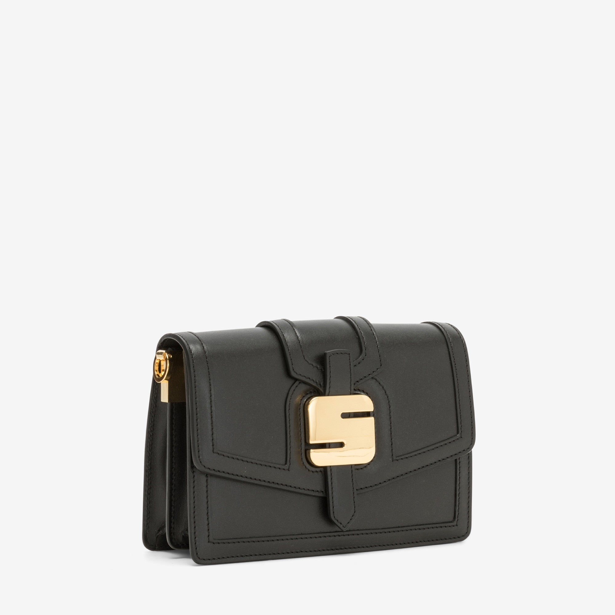Mini 1972 Bag - Black