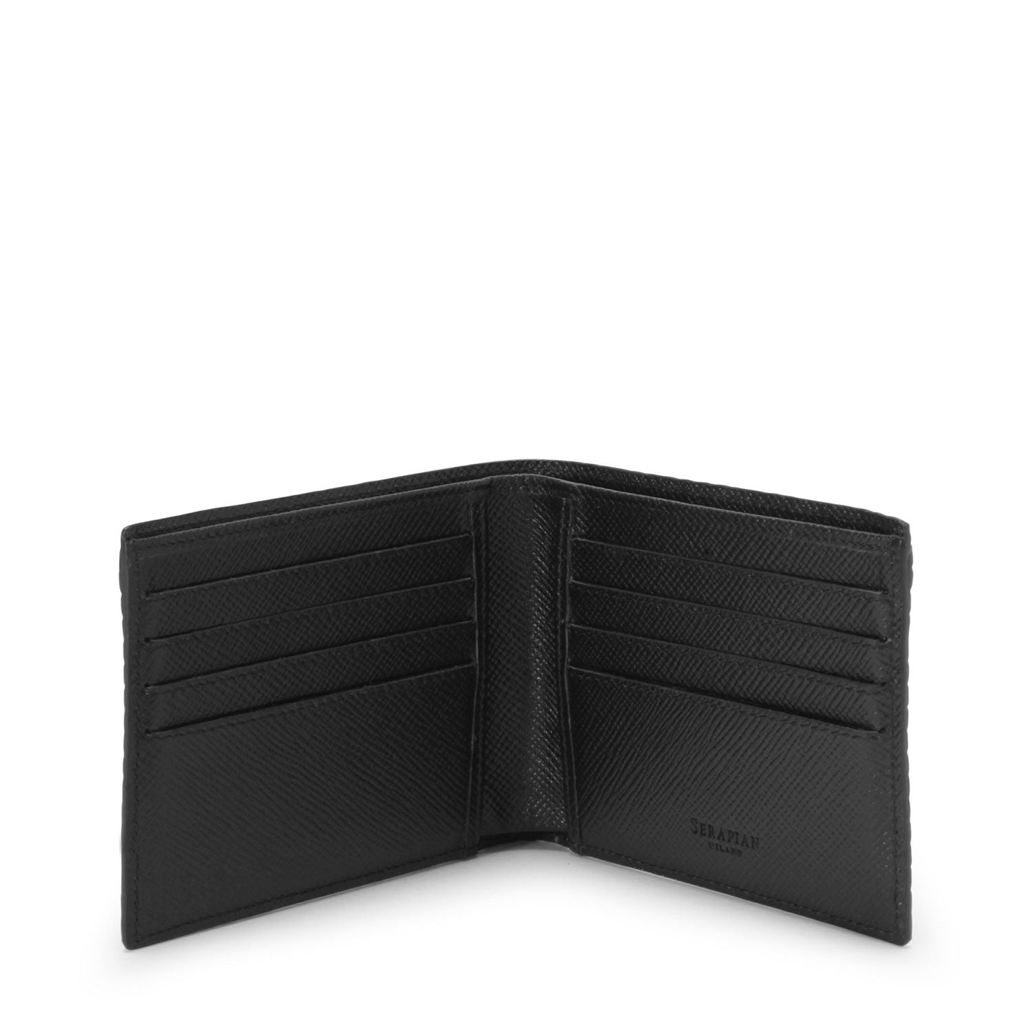 Billfold 8cc Stepan/Evolution - Ocean Blue/Black