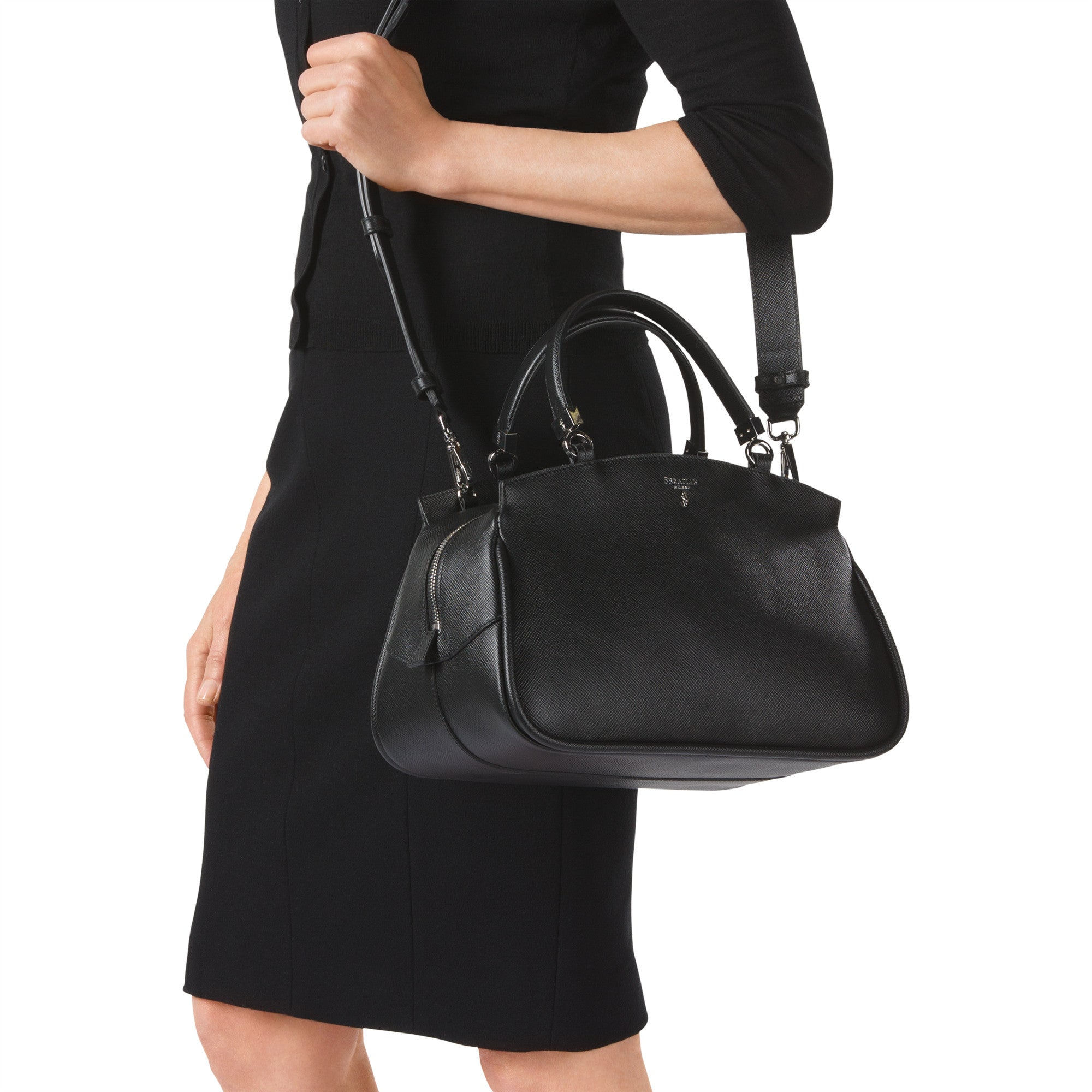 Nadia Bag Evolution - Black