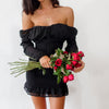 Paris Dress - Black