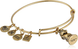 Alex and Ani Knight Bracelet