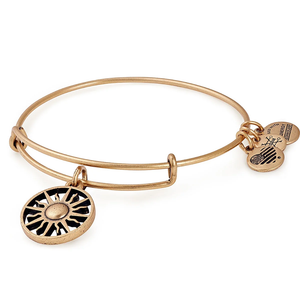 Alex and Ani Rising Sun Bracelet