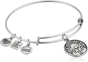 Alex and Ani Unity Bracelet