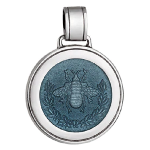 Colby Davis Bee Pendant - Large