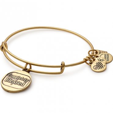 Alex and Ani Completely Blessed Bracelet