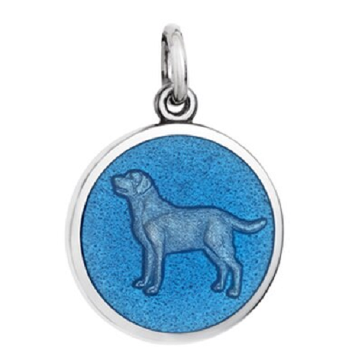 Colby Davis Dog Pendant - Small