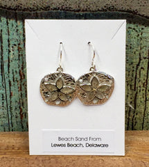 Dune Lewes Beach Earrings