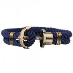 Paul Hewitt navy blue PHREP