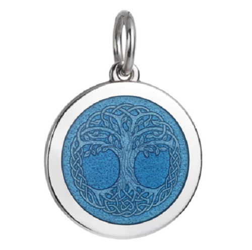 Colby Davis Tree of Life Celtic Knot Pendant - Medium