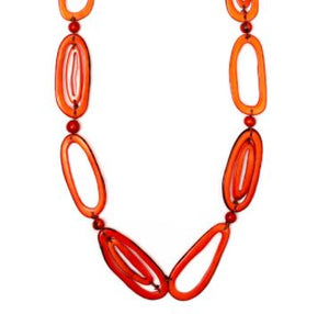 Tagua Emily Necklace