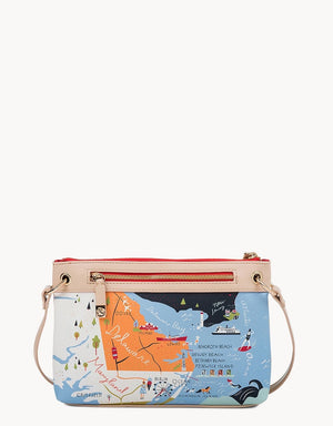 Spartina Bay Dreams Crossbody