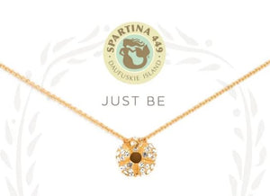 SEA LA VIE JUST BE NECKLACE
