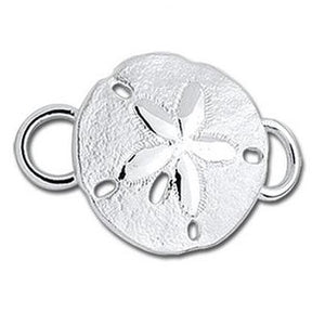 Le Stage Clasp, Sand Dollar