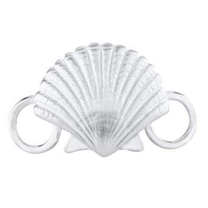 Le Stage Clasp, Scallop Shell