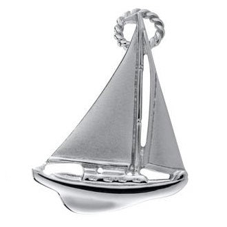 Le Stage Clasp, Sailboat