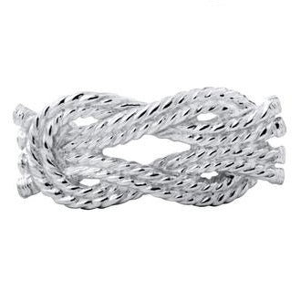 Le Stage Clasp, Rope Knot