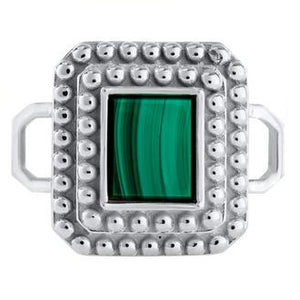 Le Stage Clasp, Green With Envy