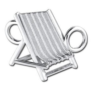Le Stage Clasp, Beach Chair