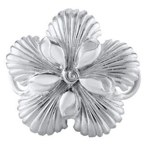 Le Stage Clasp, Sea Shell Flower