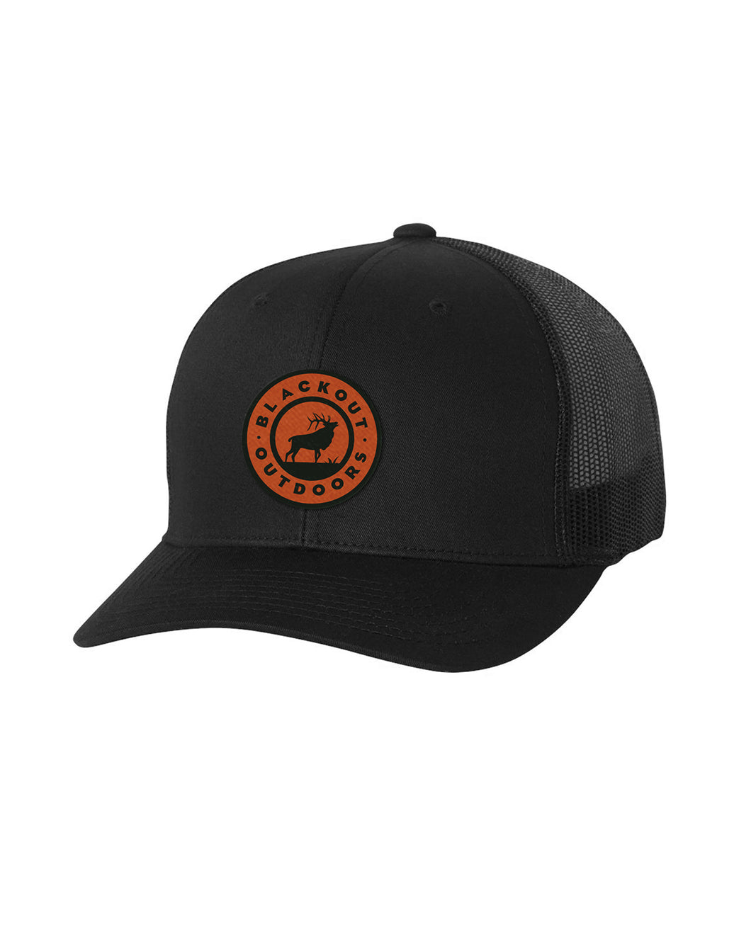 Blackout Outdoors Logo Hat