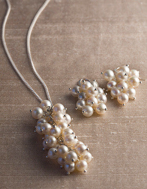 Pearl Cluster Set
