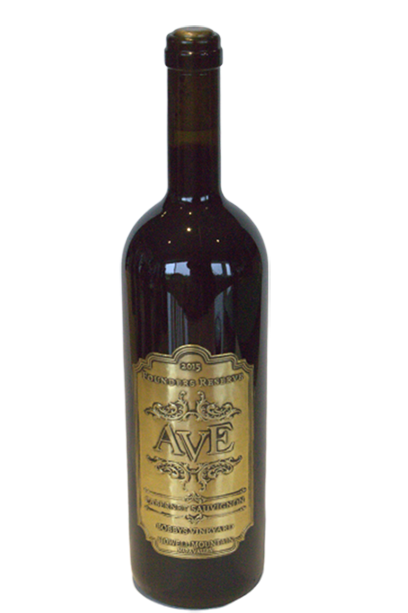 2015 F.R. Cabernet Sauvignon, Howell Mountain