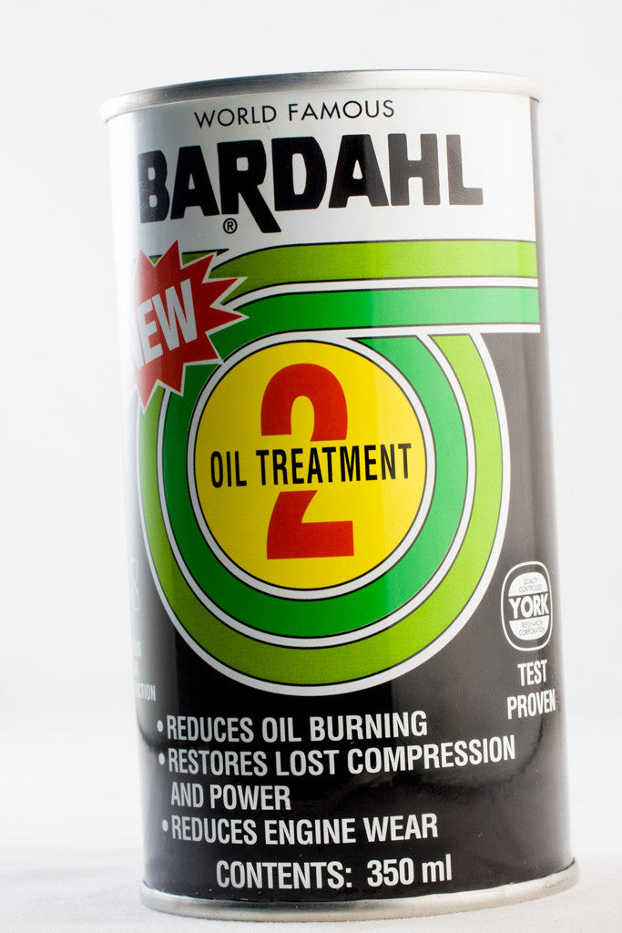 Bardahl B2 Oil Treatment – Cycar Online Store