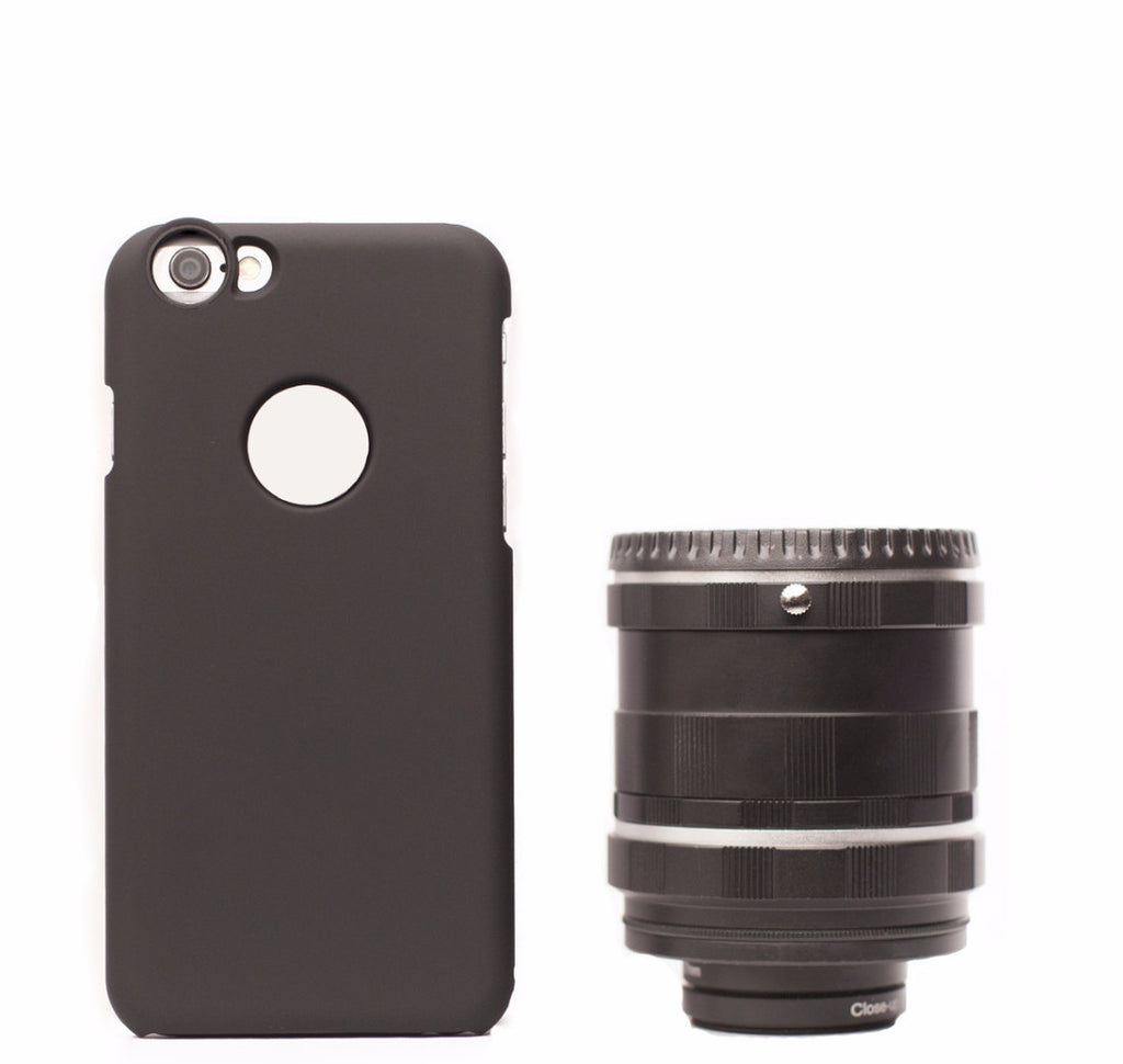Turnikit with Basic iPhone 6 6S case