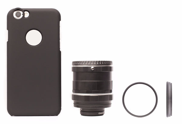 iphone lens adapter turnikit with basic iphone 6s plus 6 turnikit 11987