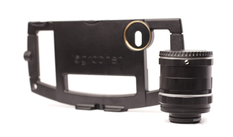 Turnikit with iOgrapher 6 6S case