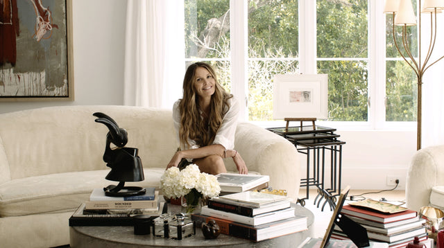 ELLE AT HOME IN MIAMI