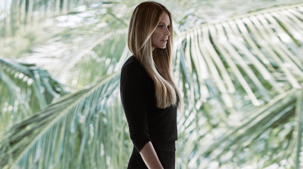 Elle Macpherson: how I stay fit for life