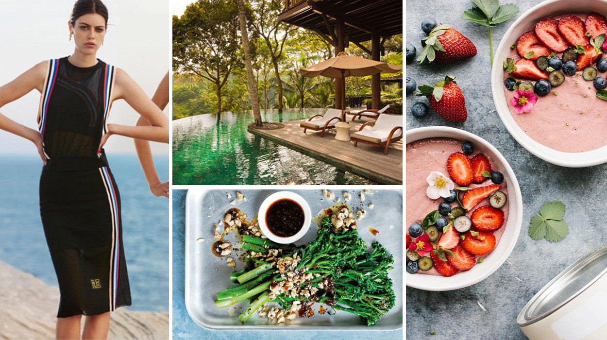 6 Wellness Trends To Watch In 2017