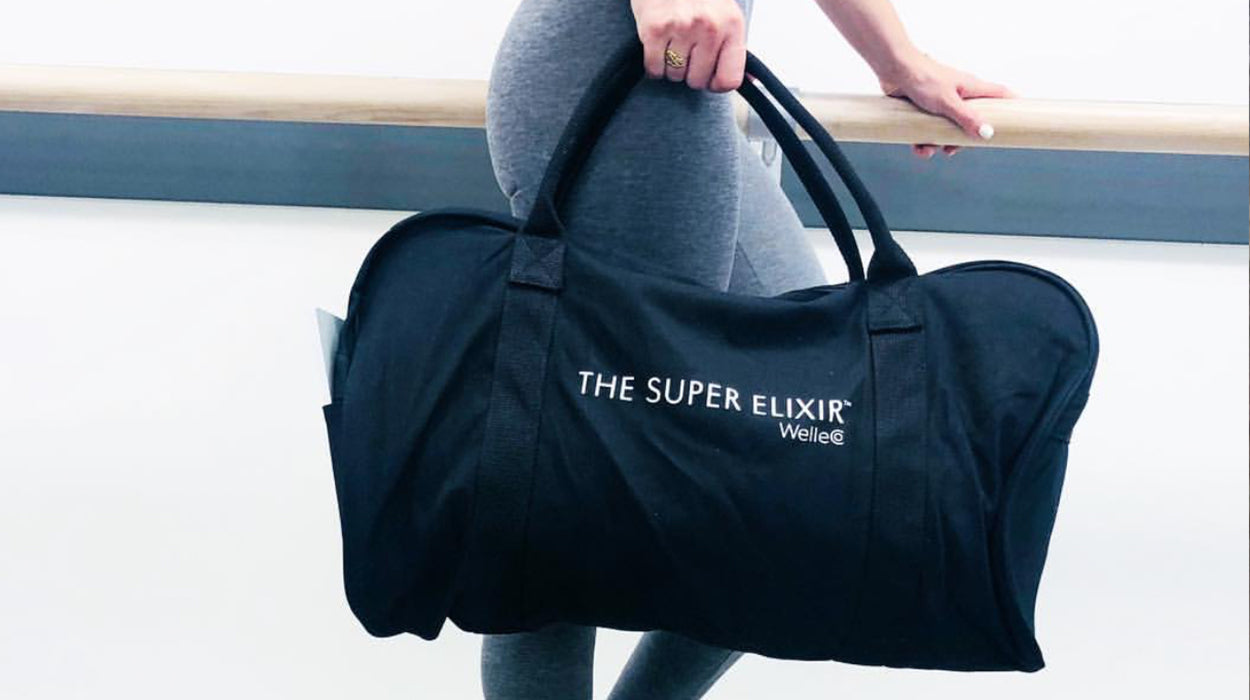 Super Elixir X Xtend Barre London