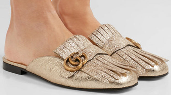10 Perfectly pretty flats that will have you dancing until dawn