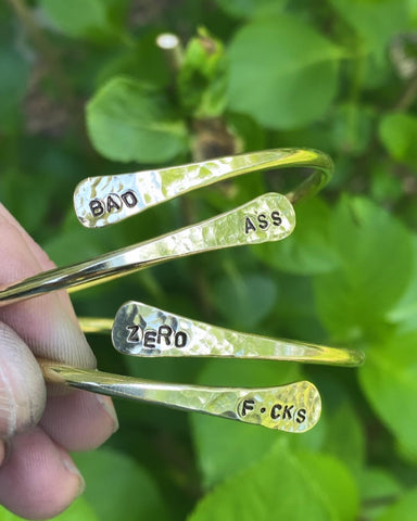Cannes Acrylic Earrings - Yellow