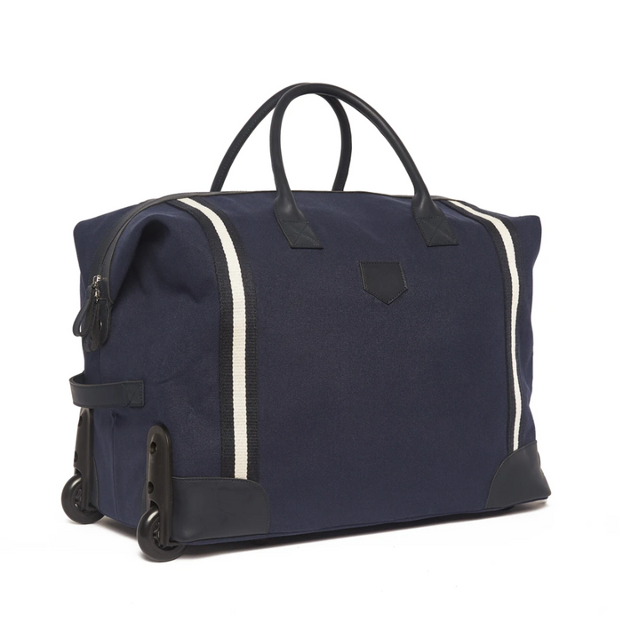 The Kennedy Rolling Duffle Bag