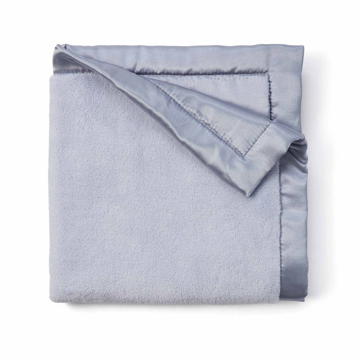 Fleece Blankie, Blue