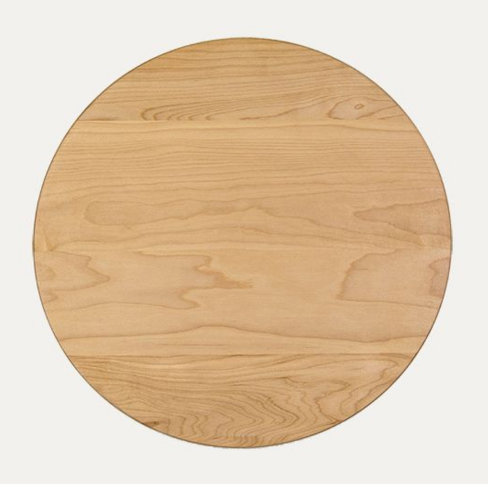 Maple Lazy Susan, 16 inch