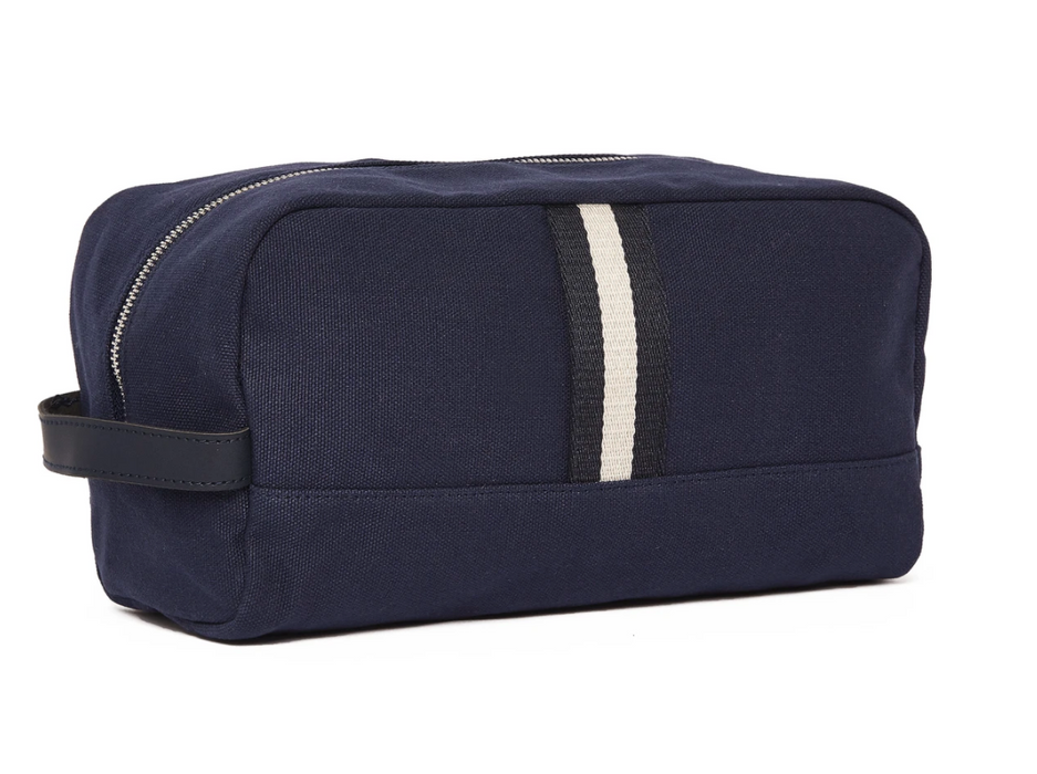 The Kennedy Toiletry Bag