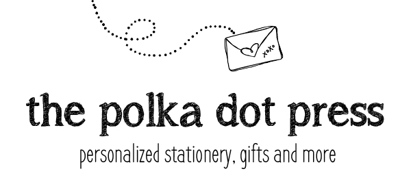 The Polka Dot Press