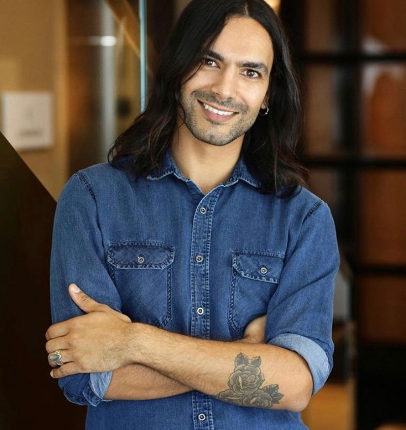 HAIR REVELATIONS: A Conversation with Pro Stylist Erik Jon from Ramirez Tran