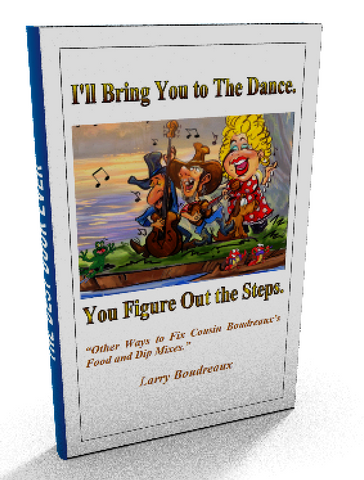 Free Book:  I Will Bring You to the Dance ....