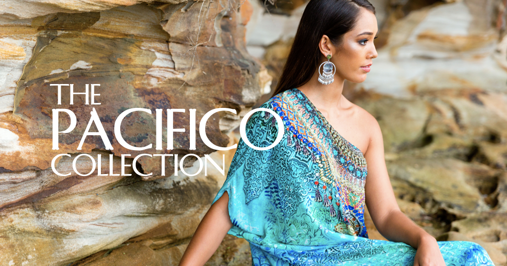 the Swankstore Pacifico Collection