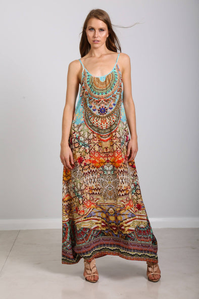 ARIZONA - MAXI WITH ADJUSTABLE STRAPS