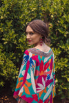 KALEIDOSCOPE - SHORT KAFTAN