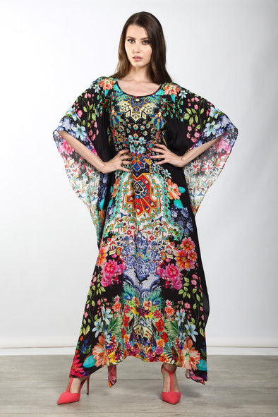EDEN - LONG KAFTAN