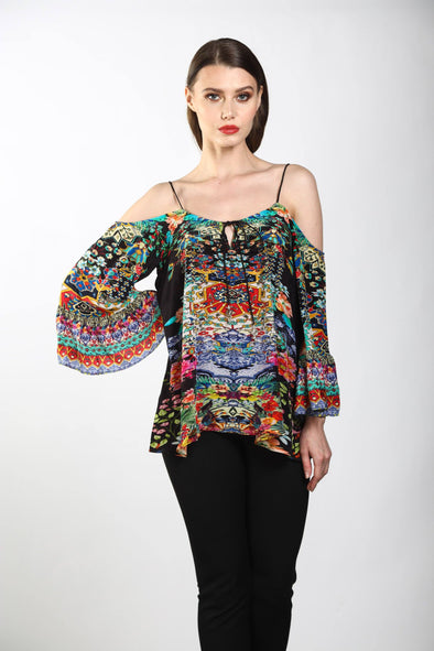 EDEN - GYPSY TOP