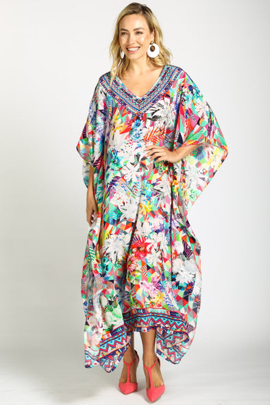 THE ARIA - LONG KAFTAN