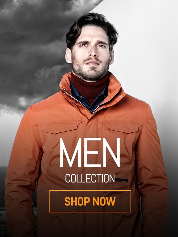 Save The Duck Men Collection